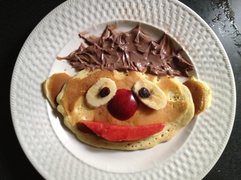 ernie-pancakes