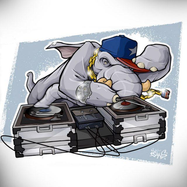 republican-hiphop