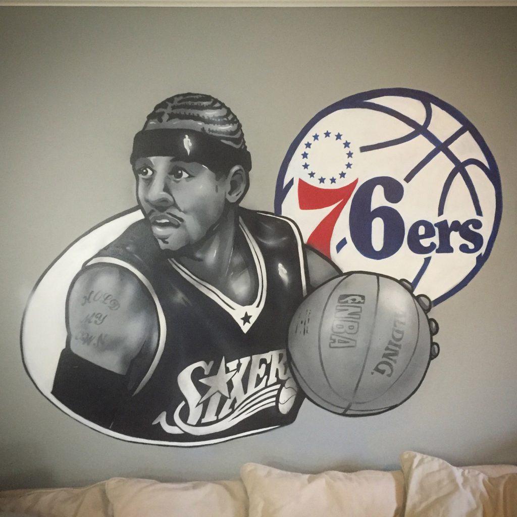 iverson-mural-76ers-art-sean-kernick